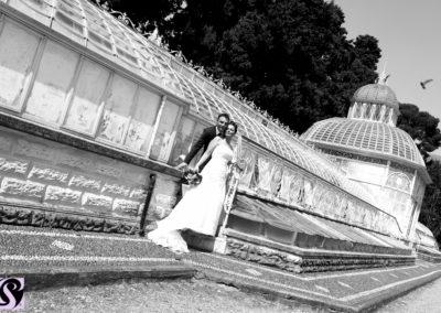 Matrimonio fontana