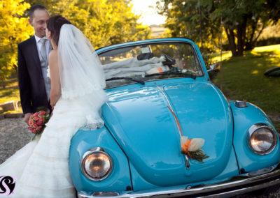Matrimonio Cinquecento